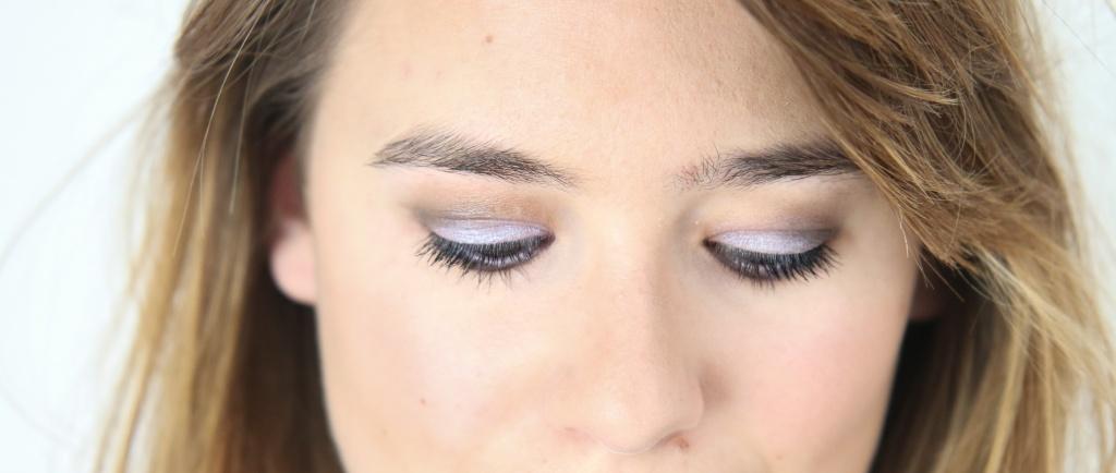 makeup rentrée